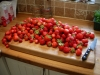 3.5kg strawberries